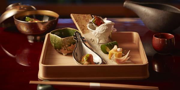 パパ活アプリで使える日本料理