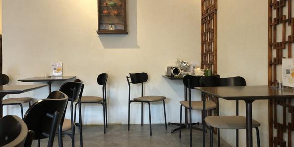 パパ活アプリで使える台湾茶カフェ 狐月庵 (コゲツアン)