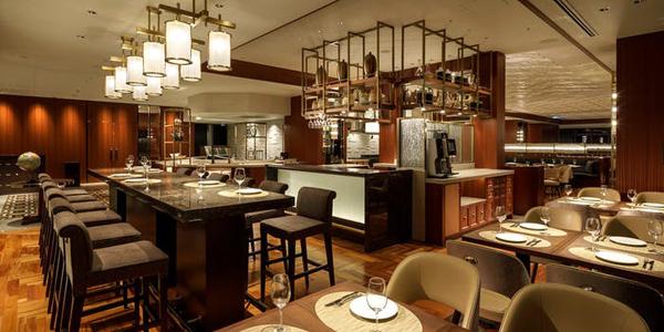 Harbor Kitchen/ハイアット リージェンシー 横浜