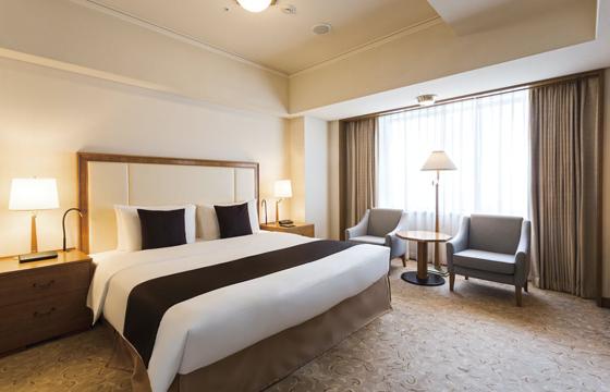 帝国ホテル 東京の室内