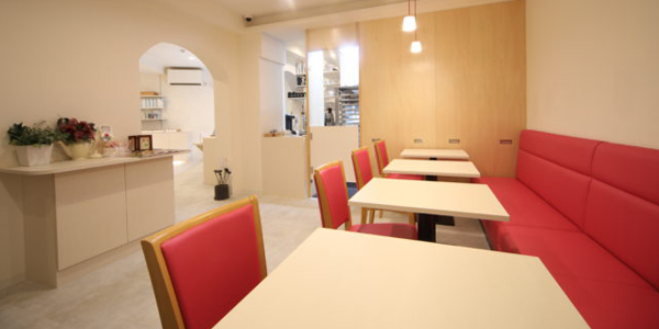 Girouette Cafe