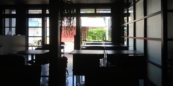 ショウナンフォト カフェ