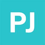 パパ活アプリPJロゴ